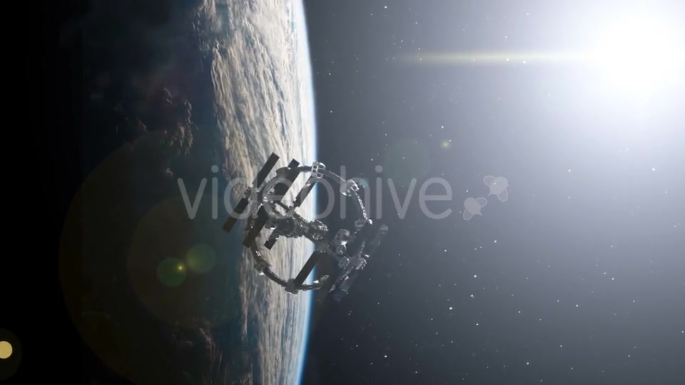International Space Station - Download Videohive 21020610