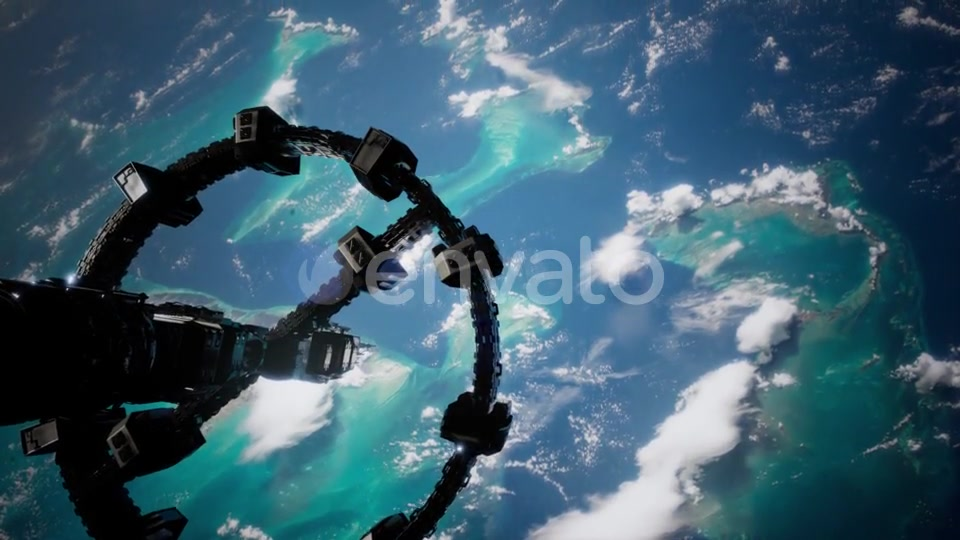 International Space Station - Download Videohive 21672983