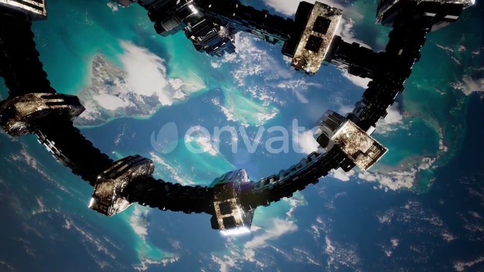 International Space Station - Download Videohive 21743009