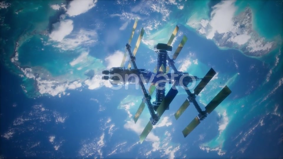 International Space Station - Download Videohive 21978160