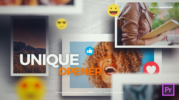 Intro Opener - 31520359 Videohive Download