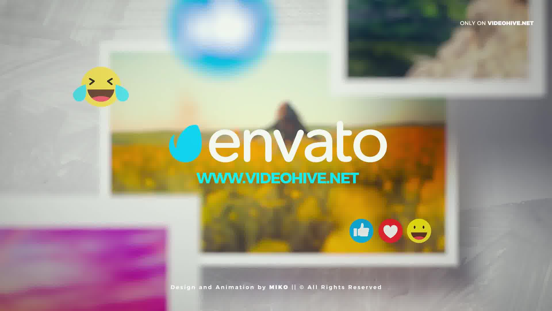 Intro Opener Videohive 26527881 After Effects Image 11