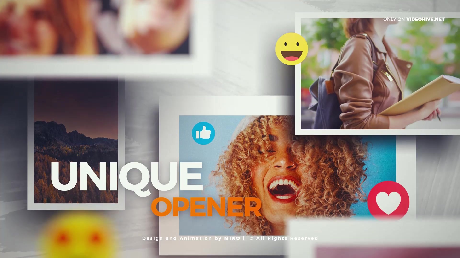 Intro Opener Videohive 26527881 After Effects Image 2