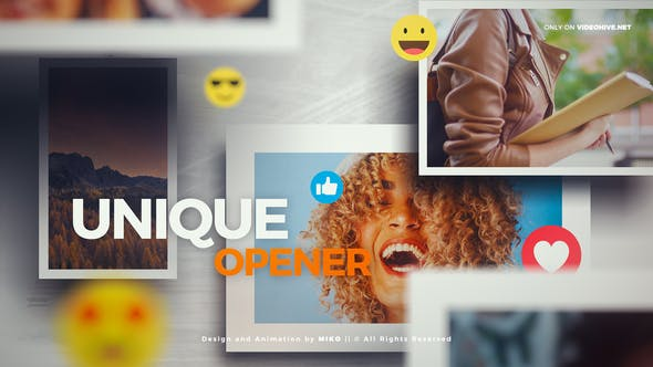 Intro Opener - Download 26527881 Videohive