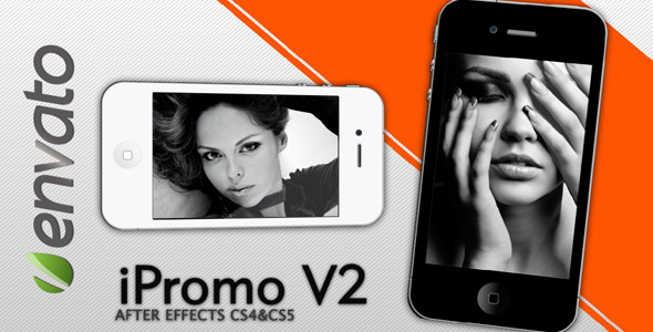 iPromo 2 - Download Videohive 725626