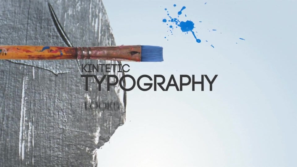 Kinetic Typography Engine V2 4K - Download Videohive 15751421