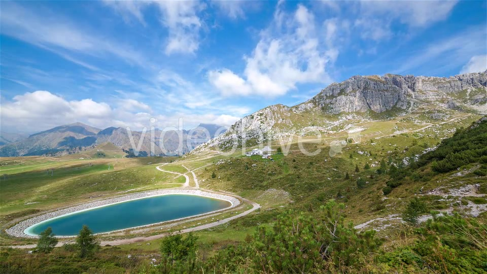 Lake and Mountains - Download Videohive 12899787