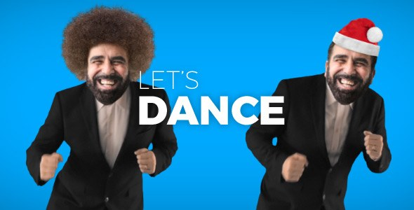 Lets Dance - Download Videohive 19736298