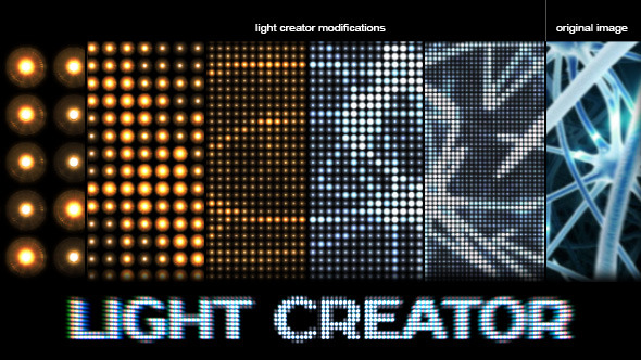 Light Creator - Download Videohive 7758340