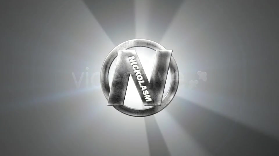 Light Logo Intro - Download Videohive 440869