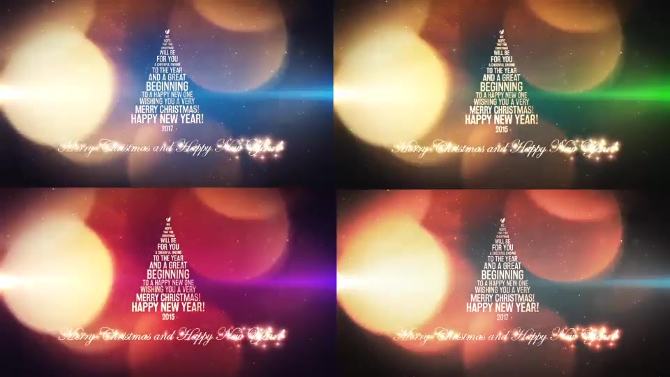 Light new year greetings download videohive 9764464 m4hsunfo