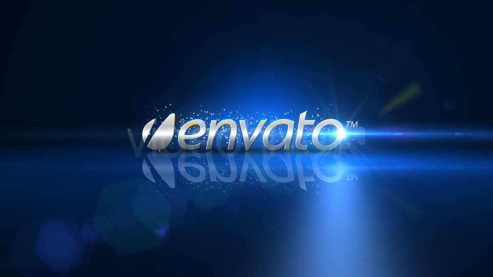 Light Scribble Logo CS3 - Download Videohive 98979