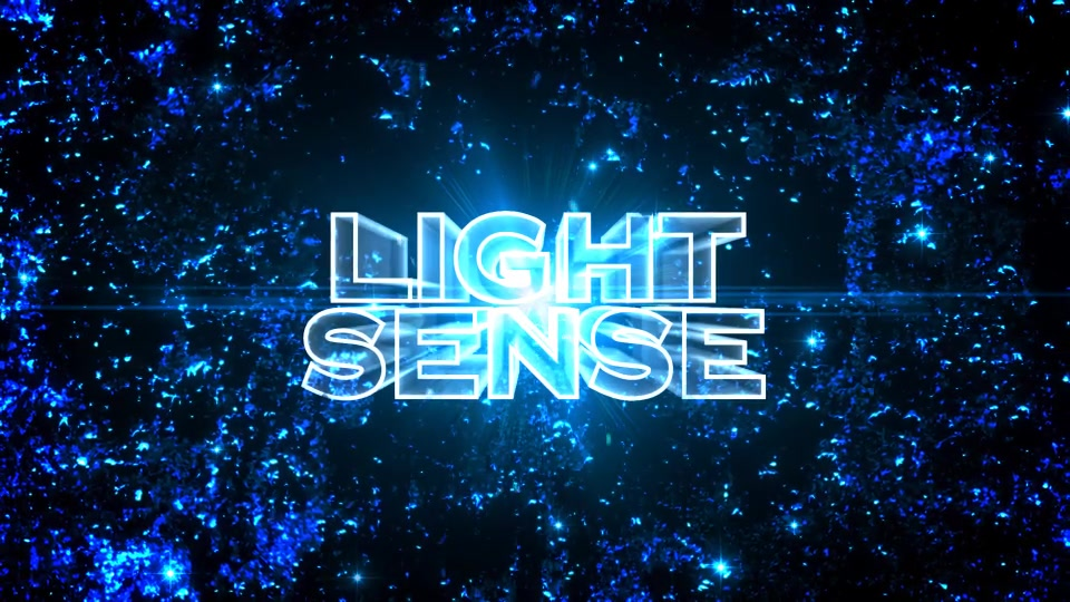 Light Sense Cinematic Trailer - Download Videohive 11560390