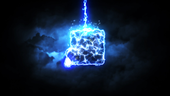 Lightning Strike Reveal - Download Videohive 20877011