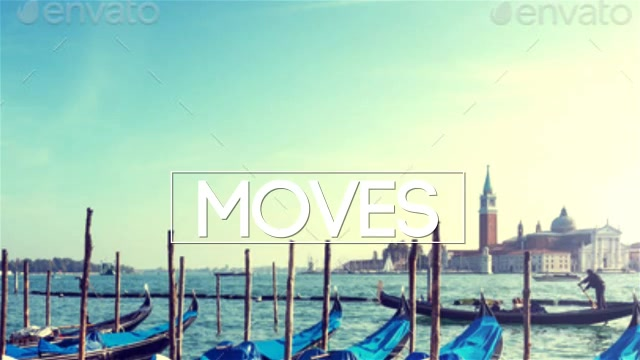 Lines Slide Show - Download Videohive 11675972