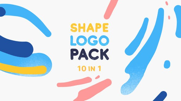 Logo Animations Bundle 10 in 1 - Download 22418993 Videohive
