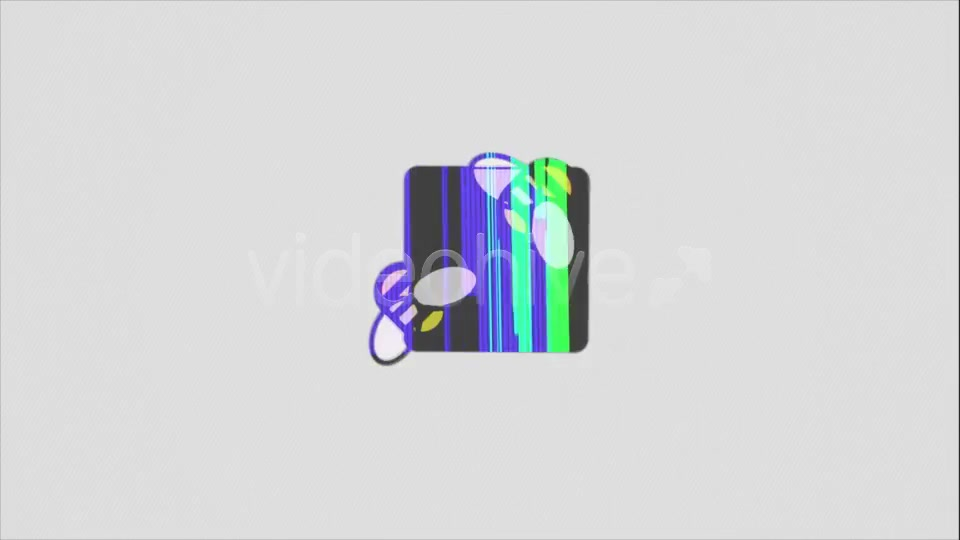 Logo Distortion - Download Videohive 4174676