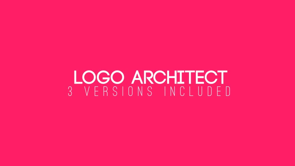 Logo - Download Videohive 12072642