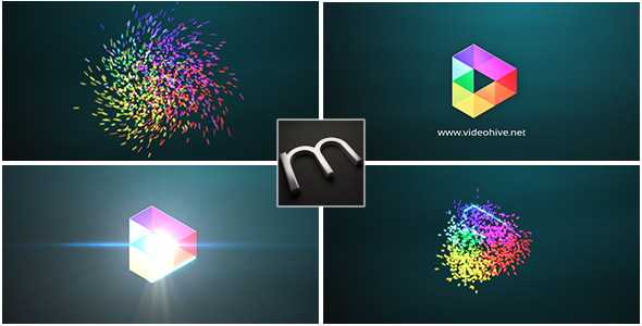 Logo Formation - Download Videohive 19422035
