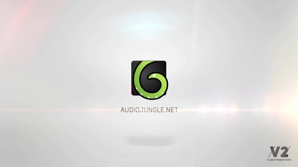 Logo Intro Rotation - Download Videohive 20247858