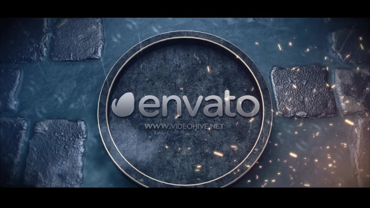Logo on the Road - Download Videohive 16700267