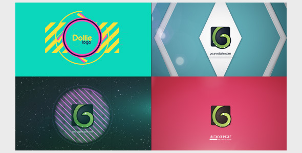 Logo Pack 2 - Download Videohive 8915960