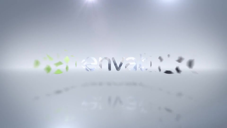 Logo Reveal - Download Videohive 19836420
