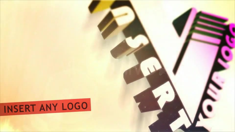 Logo Reveal v.3 HD - Download Videohive 121325