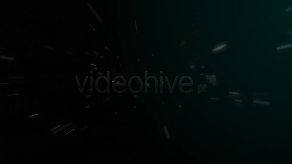Logo & Text Intro Glitters - Download Videohive 5328024
