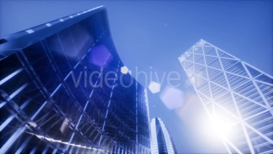 London and Lense Flairs - Download Videohive 21485206