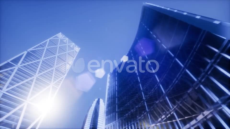 London and Lense Flairs - Download Videohive 21592930