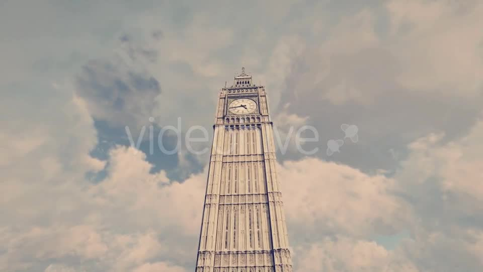 London BigBen - Download Videohive 16617612