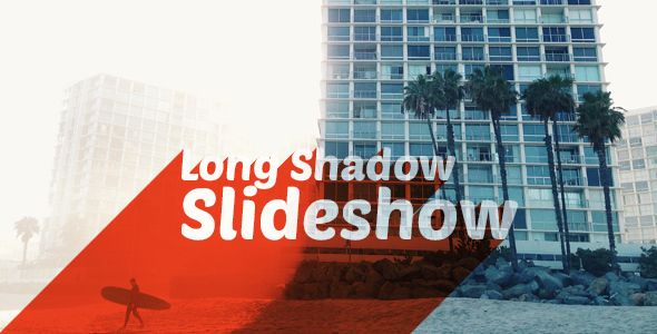 Long Shadow Slideshow - Download Videohive 13584646