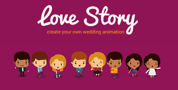 Love Story V1 - Download Videohive 18286564