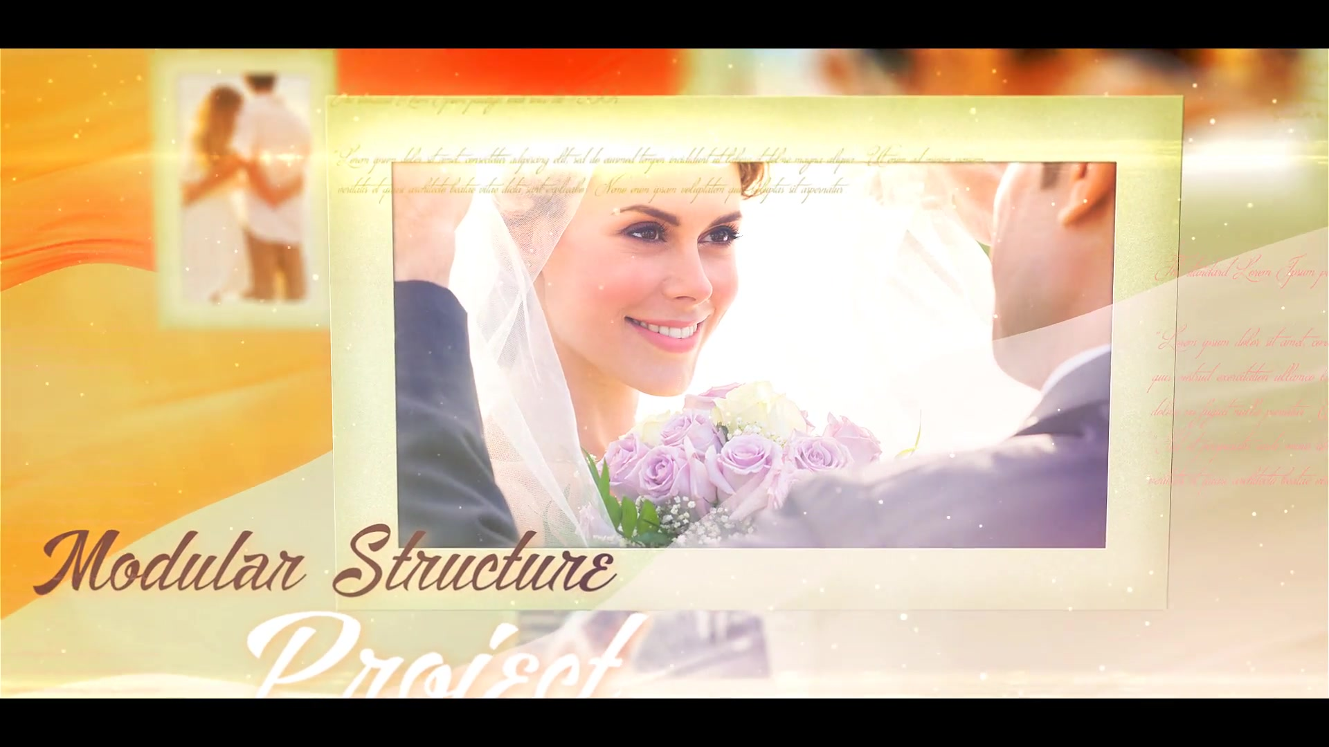 Lovely Slides of Romantic Moments - Download Videohive 19244789