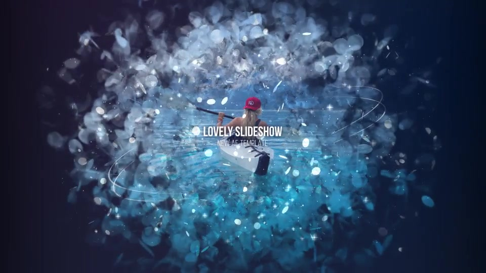 Lovely Slideshow 6 - Download Videohive 19459452