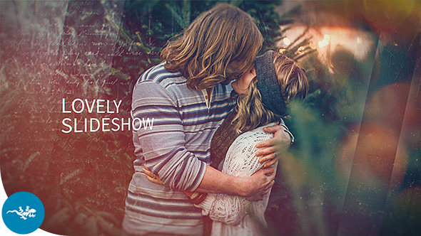Lovely Slideshow - Download Videohive 17324529
