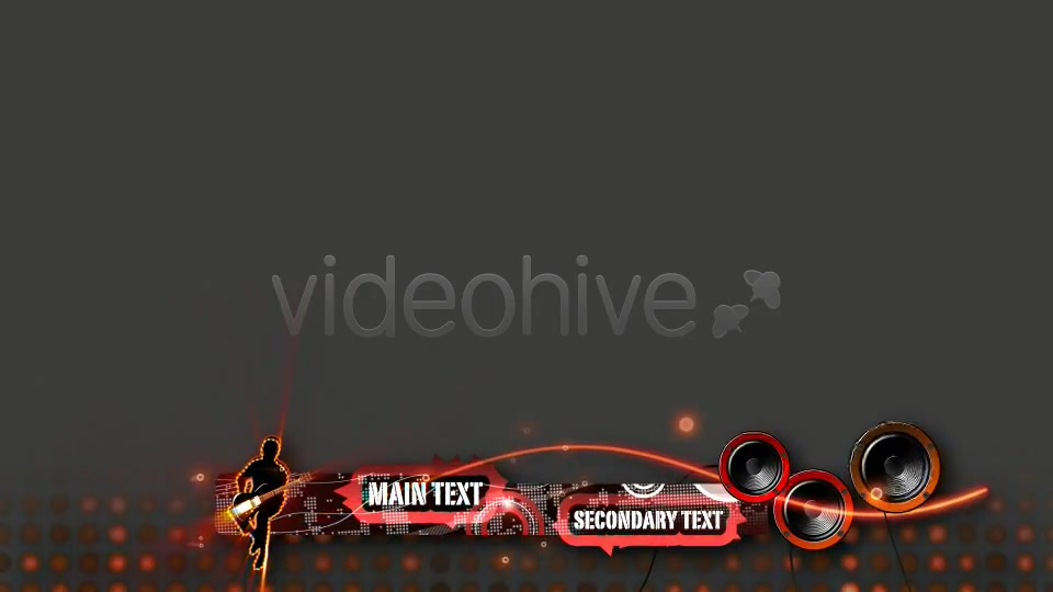 Lower Third Music - Download Videohive 634215