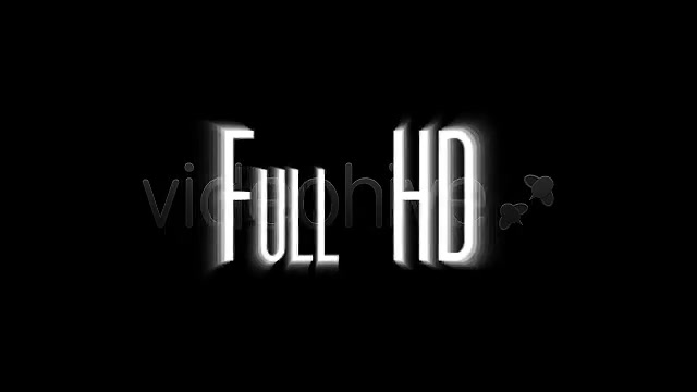 Lower Third Pack Vol.2 FullHD - Download Videohive 108076