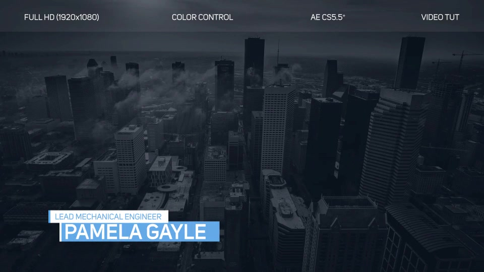 Lower Thirds - Download Videohive 19498976