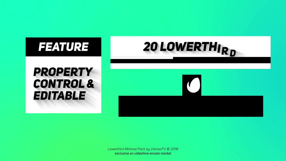Lowerthird - Download Videohive 21312466