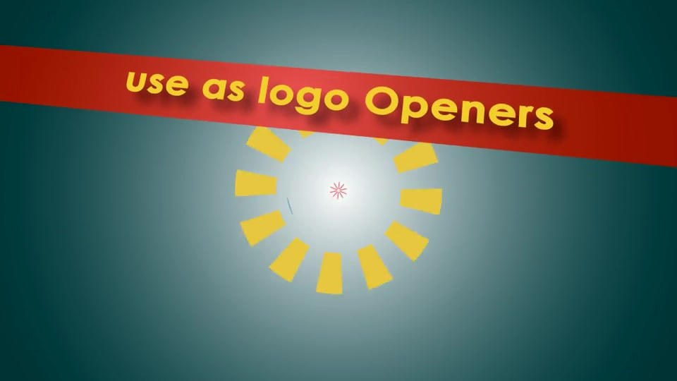 LowerThird Shape Opener - Download Videohive 6161910