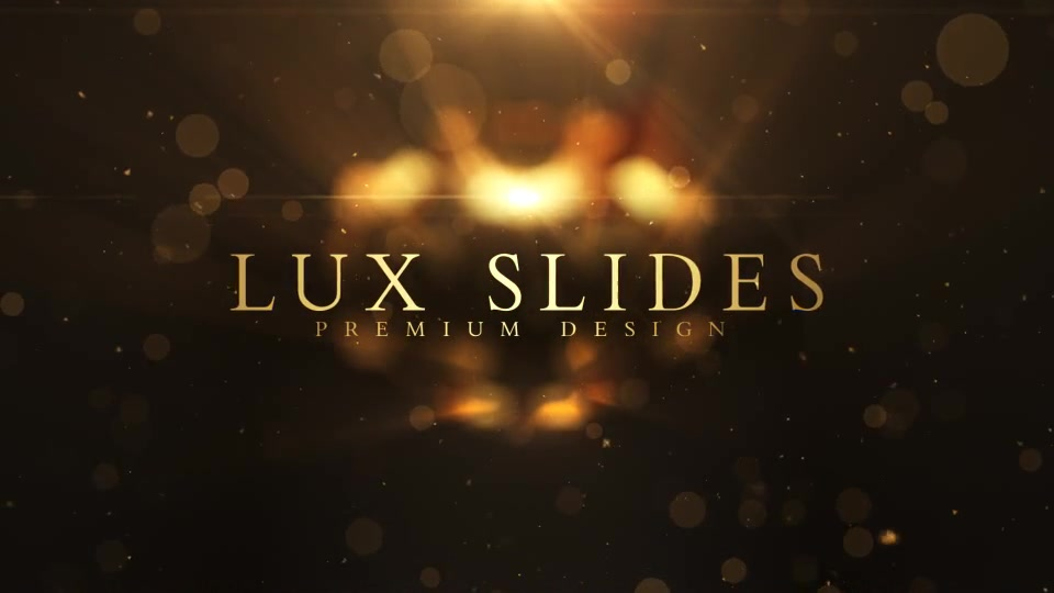 Lux Slides - Download Videohive 21474170