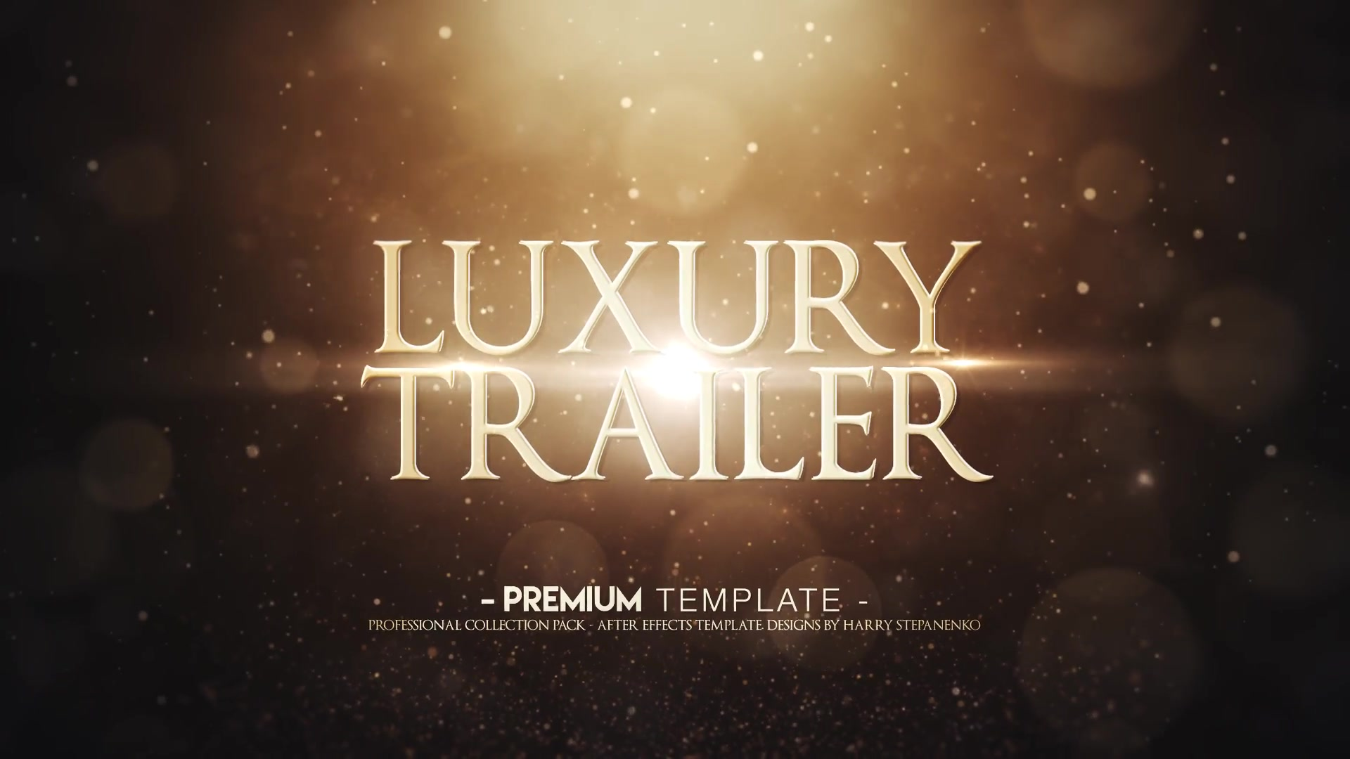 Luxury Awards II - Download Videohive 20415766