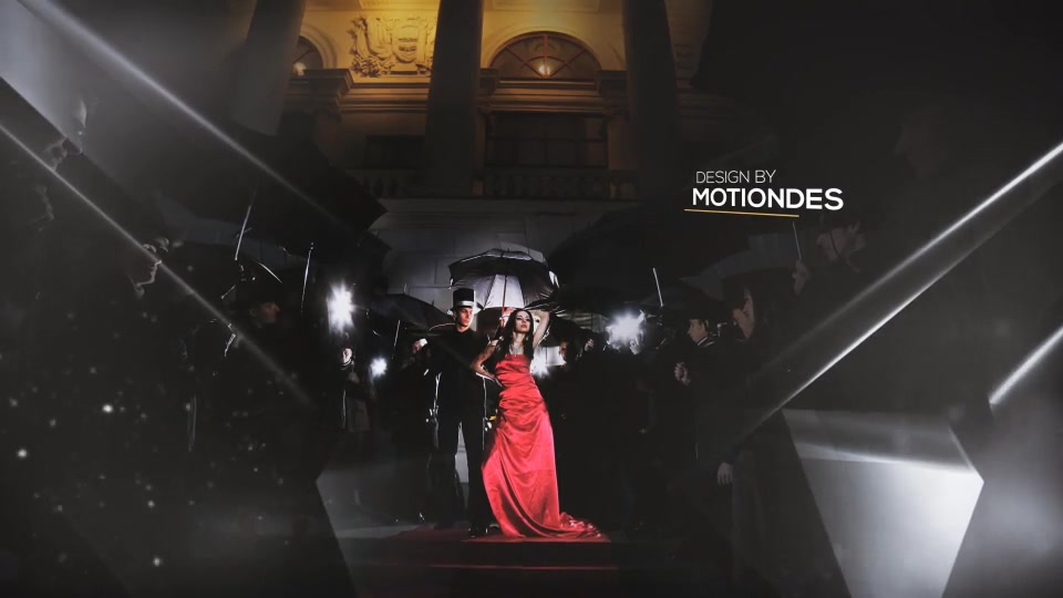 Luxury Awards Promo - Download Videohive 18952894
