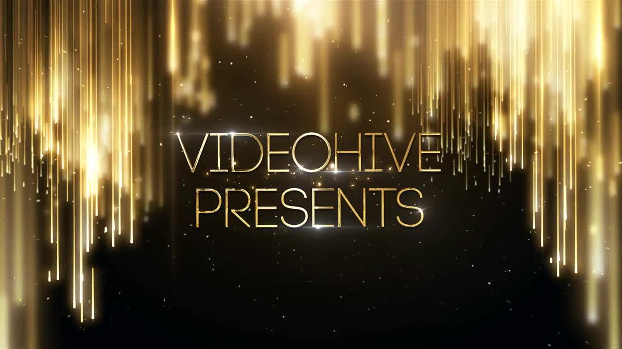 Luxury Event - Download Videohive 20288234