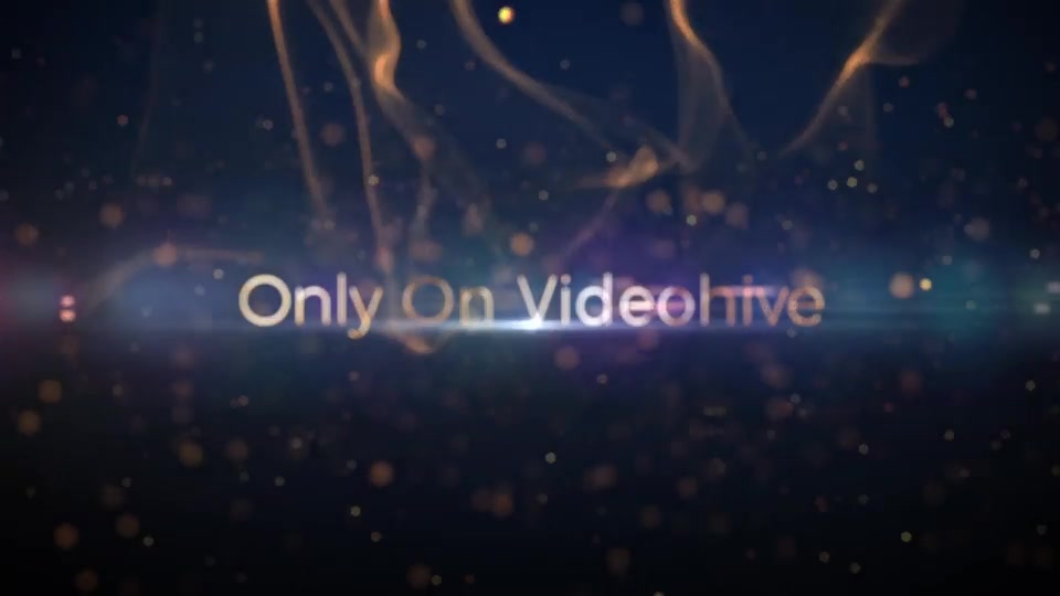 Luxury Golden Titles - Download Videohive 19901387
