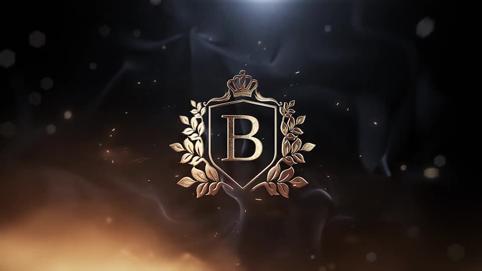 Luxury Logo Videohive 31348516 After Effects Image 2