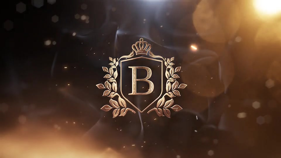 Luxury Logo Videohive 31348516 After Effects Image 3