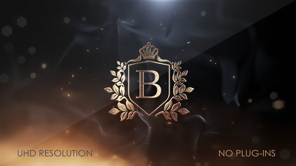 Luxury Logo - Download 31348516 Videohive